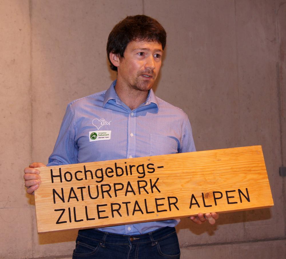 Hochgebirgs-Naturpark Zillertaler Alpen – Naturführerkurs 29.5.-1.6.2014