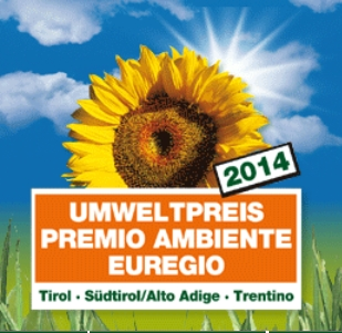 Viel-Falter Gewinnt Den 2. Platz Beim EUREGIO Umweltpreis 2014