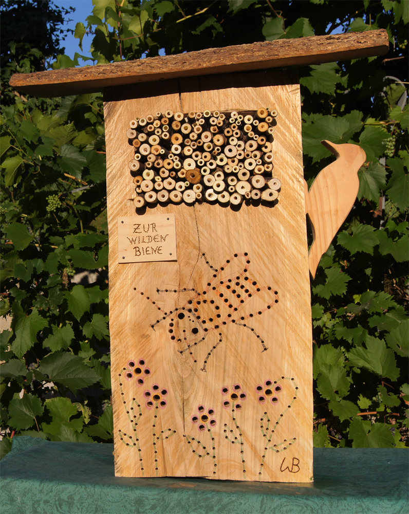 Zur Wilden Biene WB