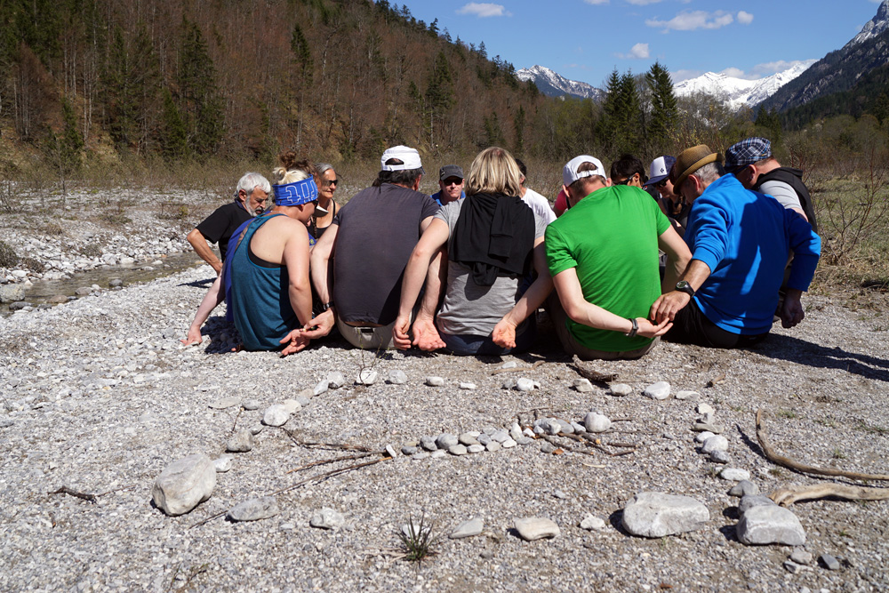 Rissbach 20 Naturpädagogik 2 Kl