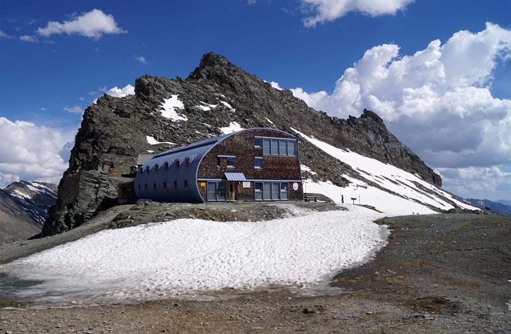 Naturführerkurs Im Nationalpark Hohe Tauern, 23.-26.6.2016