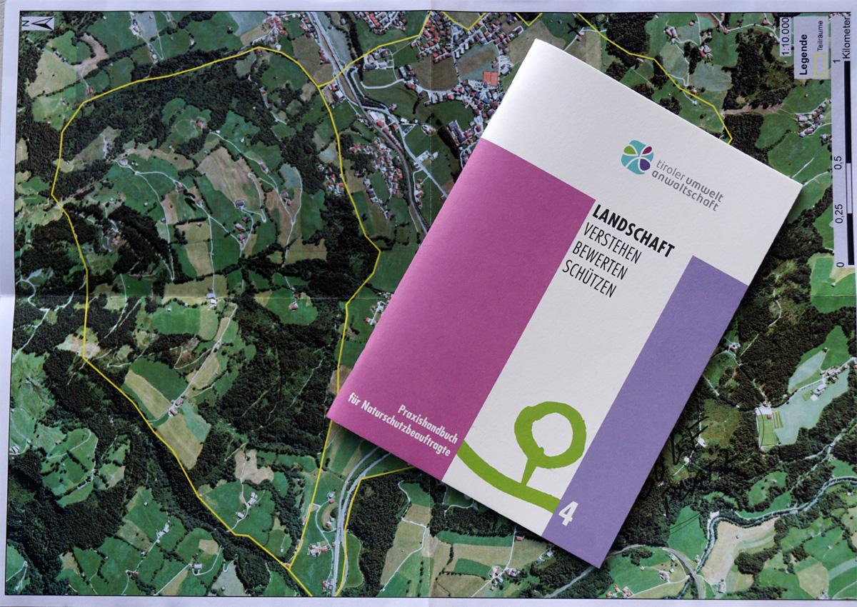 Landschaft – Verstehen, Bewerten, Schützen