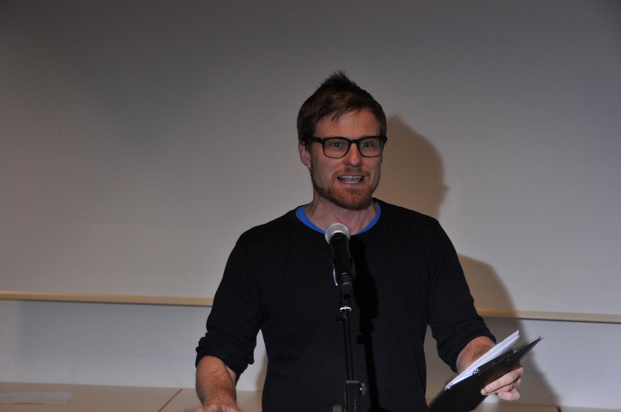und Stefan Abermann