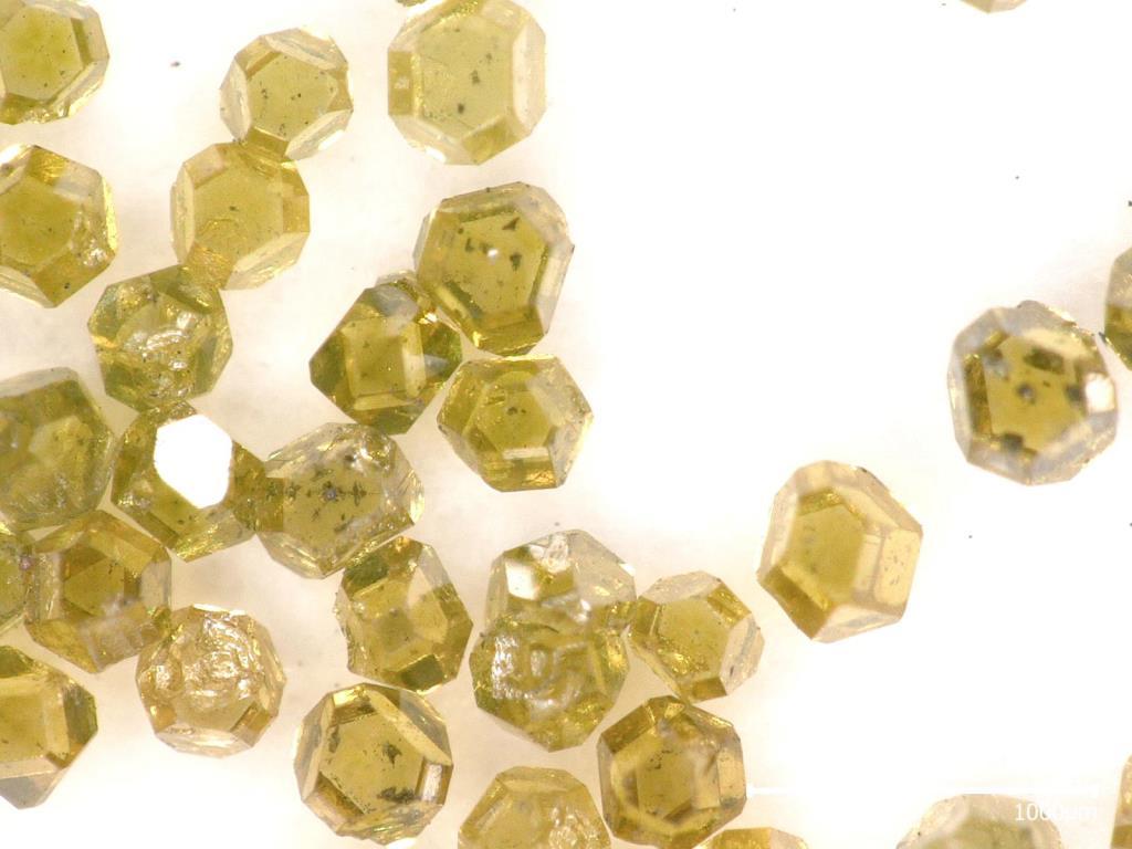 Industriediamanten
