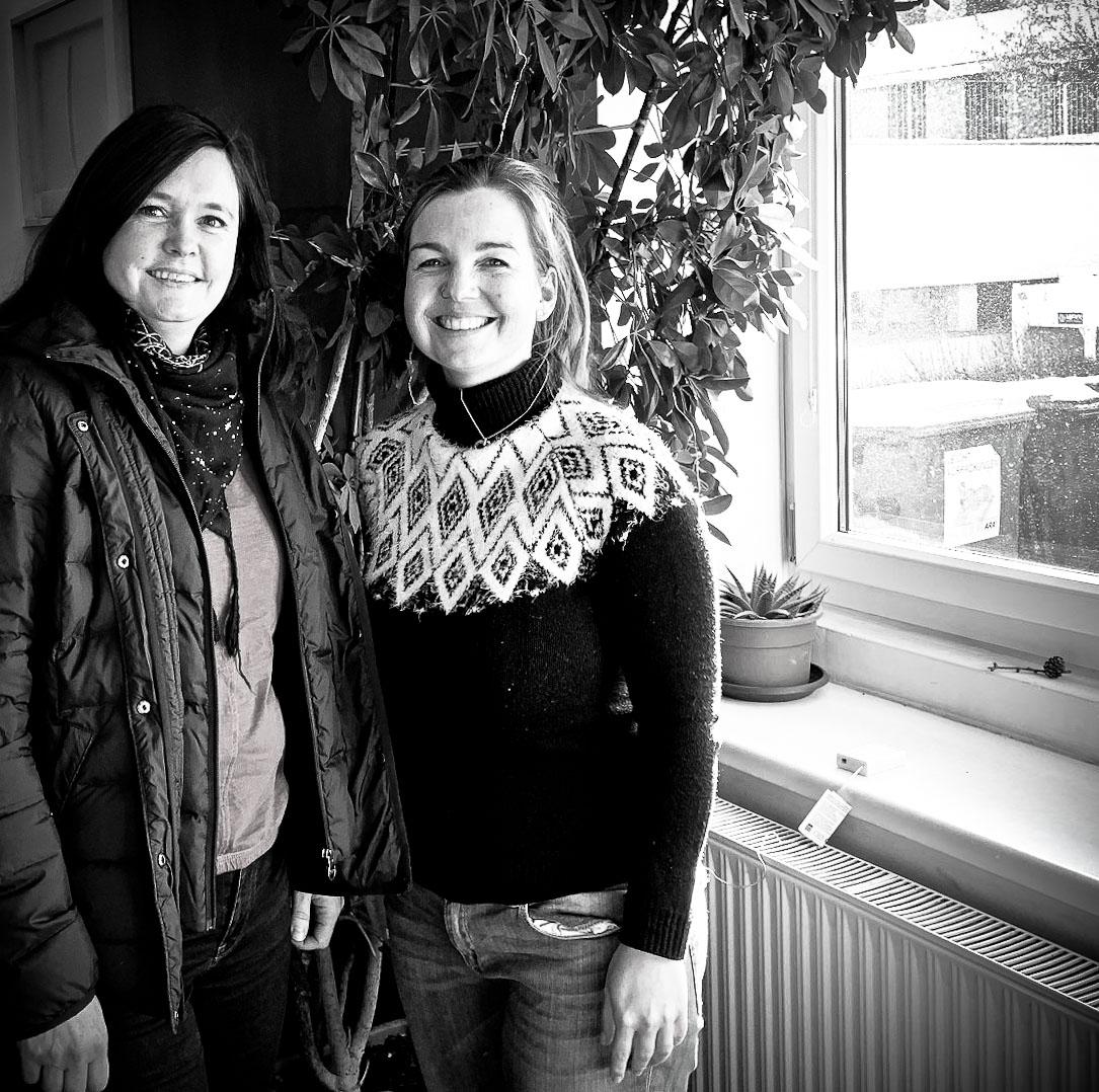 Monika Eder Christina Prechtl Biber Natopia Ohrwurm