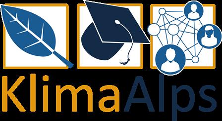KlimaAlps Logo Klein