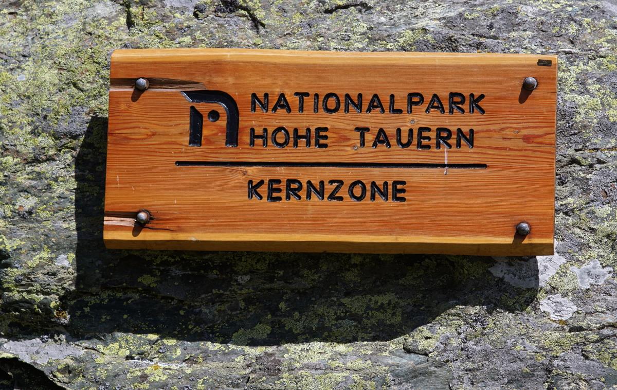 """Nationalpark Hohe Tauern – 20. Bis 23. August 2020 – """"Gebirge"""""""