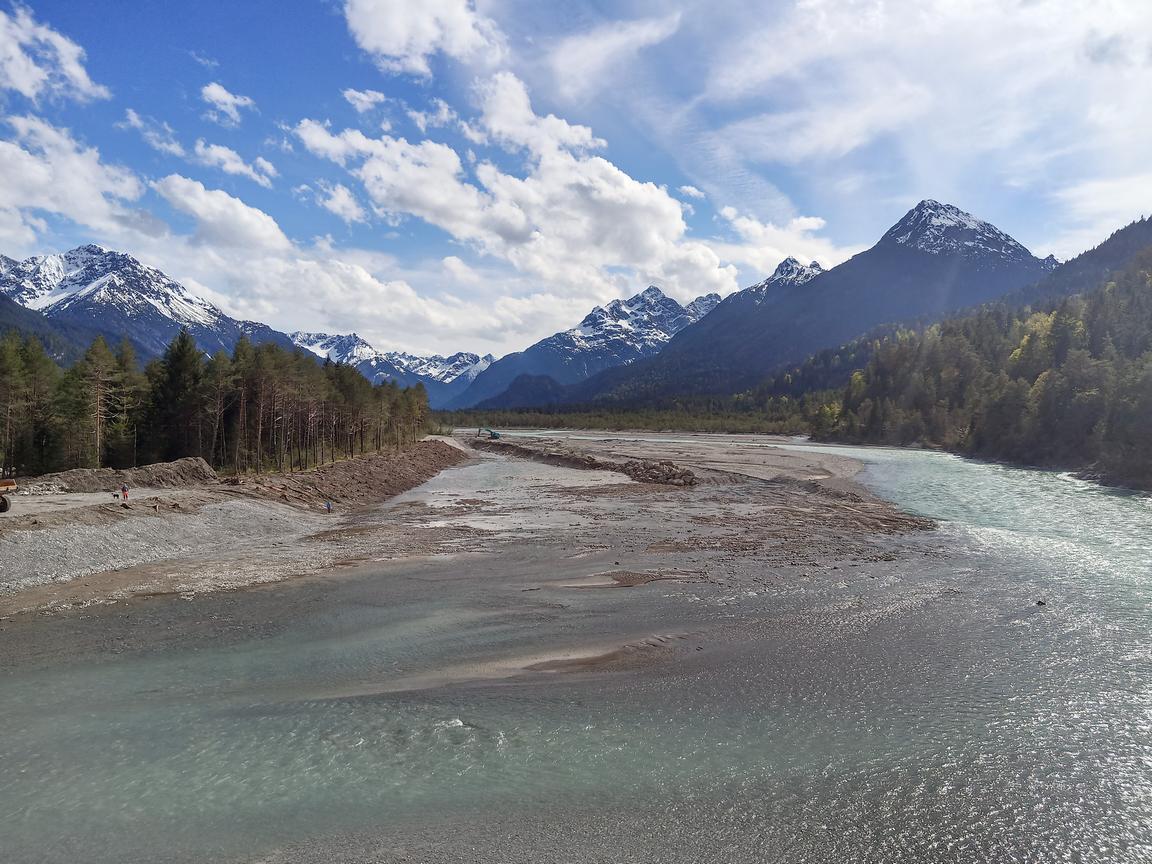Der Letzte Wilde – Tiroler Naturführerkurs 2021 Im Naturpark Tiroler Lech