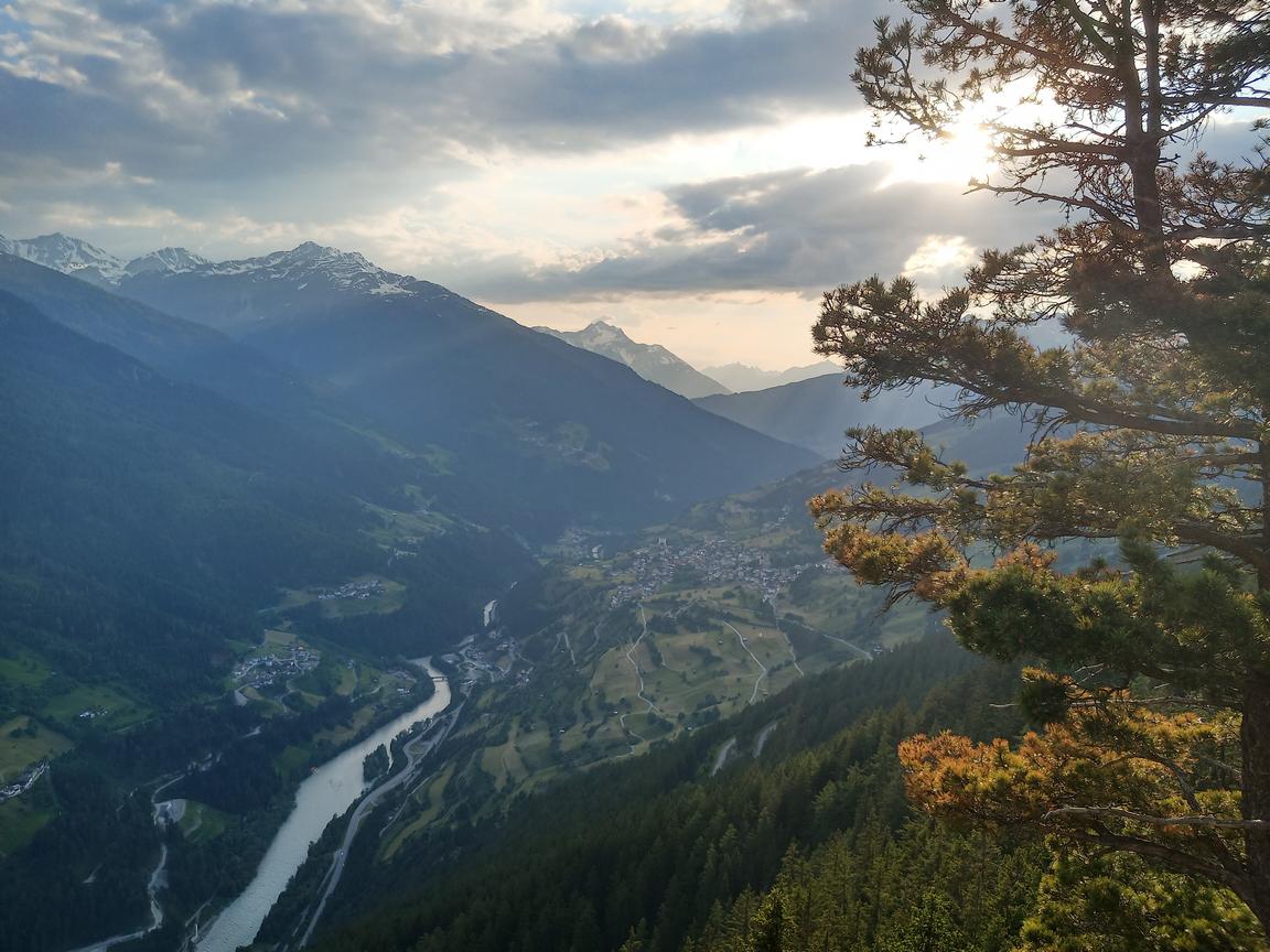 Vielfalt Unter Der Sonne – Tiroler Naturführerkurs 2021 Im Naturpark Kaunergrat