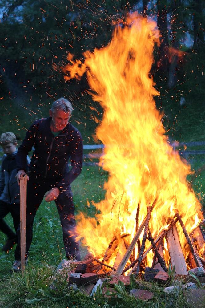 Sommer Naturerlebnistage In Obernberg – Spieletag